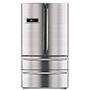 SMETA 36 Inch French Door Refrigerator