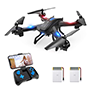 SNAPTAIN S5C WiFi FPV Drone with Camera