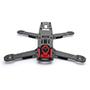 SpeedyFPV ZMR250 FPV Drone Kit