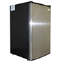 SPT UF-114SS Upright Freezer
