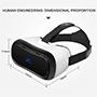 TSANGLIGHT VR Headset