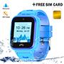 UOTO 4G Smartwatch