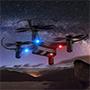 VOOCO Holy Stone X400C Drone