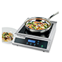 Waring Commercial Cooktop