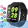 Watozo Bluetooth Smartwatch