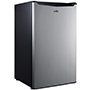 Willz 4.3 Cu Ft Single Door Refrigerator