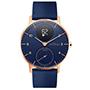 Withings Steel HR Hybrid Smartwatch